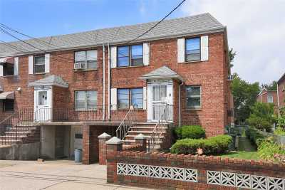 Jackson Heights Multi Family Home For Sale: 3126 71st St