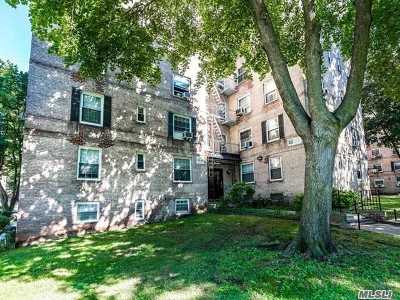 Woodside Co-op For Sale: 55-01 31st Ave #3G