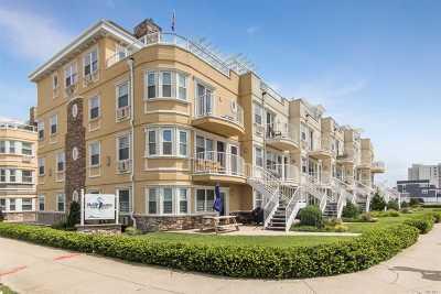 Rockaway Park Condo/Townhouse For Sale: 100-12 S Shore Front Pky #C