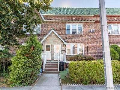 Bayside Single Family Home For Sale: 45-26 215th Pl