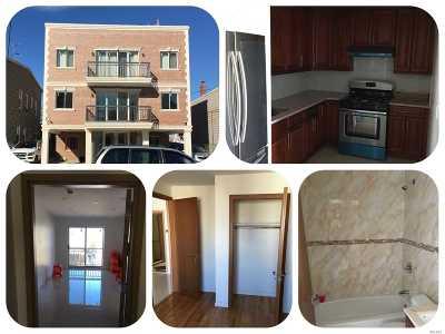 Corona Condo/Townhouse For Sale: 108-31 50th Ave #3A