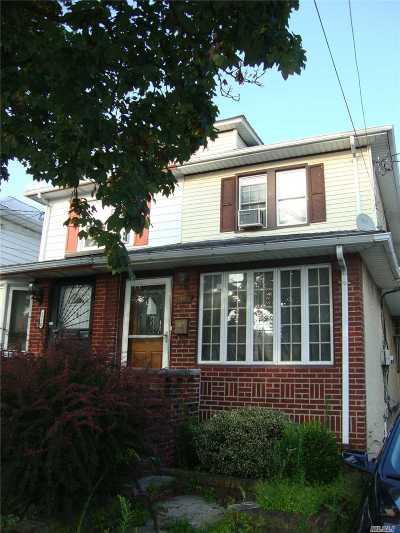 Brooklyn Multi Family Home For Sale: 1353 E 59th St