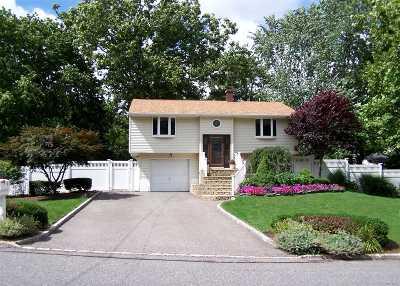 S. Setauket Single Family Home For Sale: 7 Rodney St