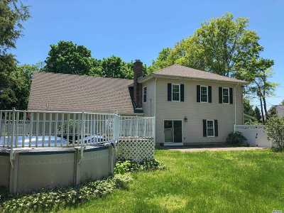 St. James Single Family Home For Sale: 337 Second Ave