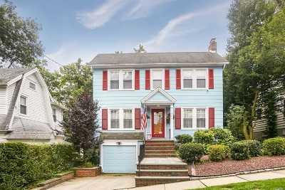 Douglaston Single Family Home For Sale: 324 Cherry St