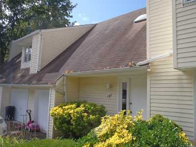 Huntington Multi Family Home For Sale: 14-B Hunters Ln
