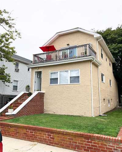 Long Beach Multi Family Home For Sale: 321 W Chester St