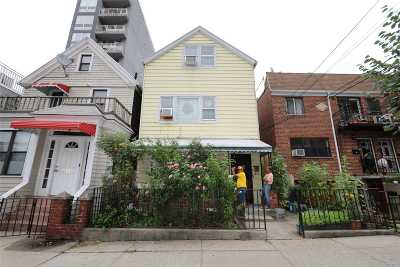 Astoria Multi Family Home For Sale: 25 21 Crescent St