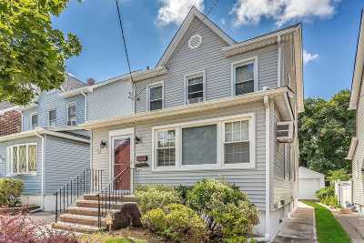 Floral Park Single Family Home For Sale: 246-10 Superior Rd