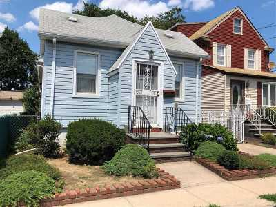 Flushing Single Family Home For Sale: 150-29 27th Ave