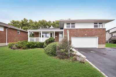 Hicksville Single Family Home For Sale: 1 Fuchia Ln
