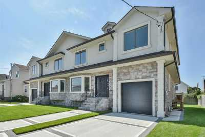 Cedarhurst Multi Family Home For Sale: 539 Cedarhurst Ave