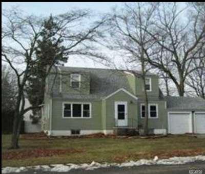 Huntington Rental For Rent: 23 Luther Pl