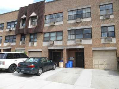 Douglaston Condo/Townhouse For Sale: 240-08 70th Ave #b