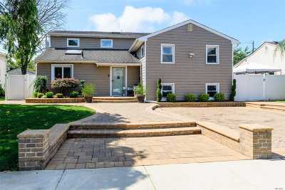Valley Stream Single Family Home For Sale: 91 Brentwood Ln