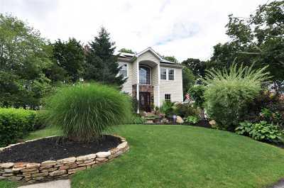 Huntington Single Family Home For Sale: 24 Vondran St