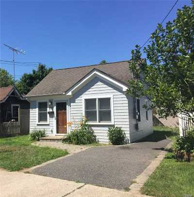 Islip Single Family Home For Sale: 230 Union Ave