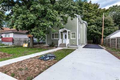 Roosevelt Single Family Home For Sale: 50 Prospect St