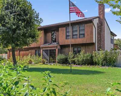 Pt.jefferson Sta Single Family Home For Sale: 220 Terryville Rd