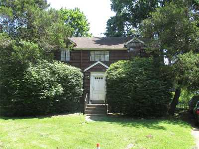 Roslyn Multi Family Home For Sale: 3 Jefferson Ct