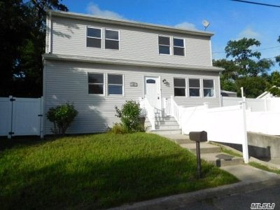 Nesconset Single Family Home For Sale: 11 Mills Path