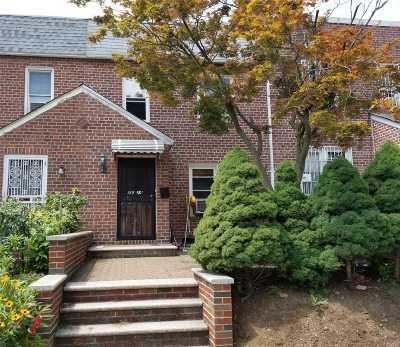Bayside Single Family Home For Sale: 56-28 206 Street