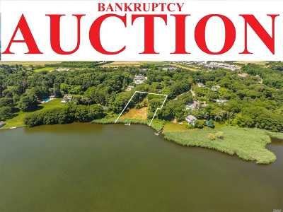 Water Mill Residential Lots & Land For Sale: 97 Rosewood Ln
