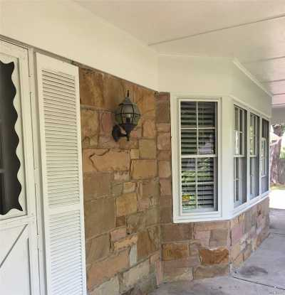 Stony Brook Rental For Rent: 1346 Stony Brook Rd