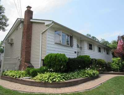 N. Babylon Single Family Home For Sale: 210 Hunter Ave