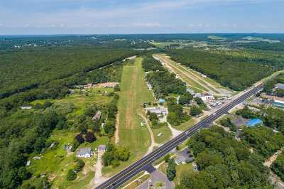 East Moriches Residential Lots & Land For Sale: 115 Montauk Hwy