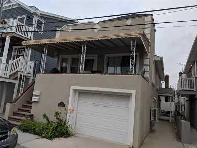 E Atlantic Beach NY Single Family Home For Sale: $698,000