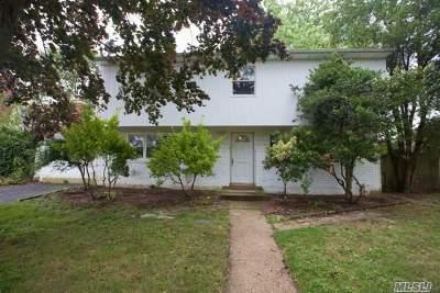 Bellmore Single Family Home For Sale: 2409 Legion St