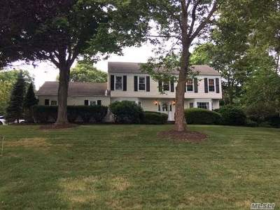 Single Family Home Sold: 29 Partridge Ct