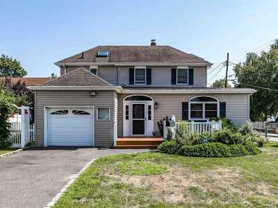 Merrick Single Family Home For Sale: 6 Gildersleeve St