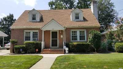Mineola Single Family Home For Sale: 189 Emory Rd