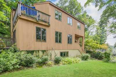 Port Jefferson Single Family Home For Sale: 128 Thompson St