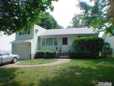 Westbury NY Single Family Home For Sale: $350,000