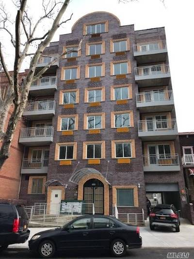 Corona Condo/Townhouse For Sale: 33-43 Junction Blvd #3A
