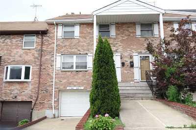 Douglaston Single Family Home For Sale: 240-35 66 Ave