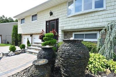 Smithtown Single Family Home For Sale: 27 Ramondo Ln