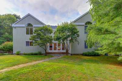 East Hampton Single Family Home For Sale: 5 Wigwam View Ln