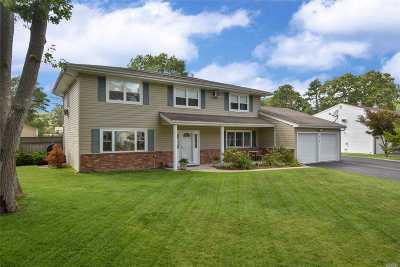 Selden Single Family Home For Sale: 6 Arlington Ave