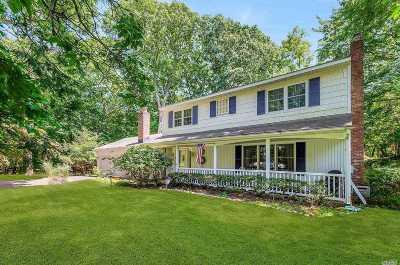 Shoreham Single Family Home For Sale: 4 Knight St