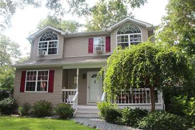 Patchogue Single Family Home For Sale: 20 Arlington St