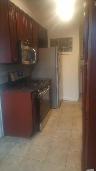 Kew Garden Hills NY Rental For Rent: $3,000