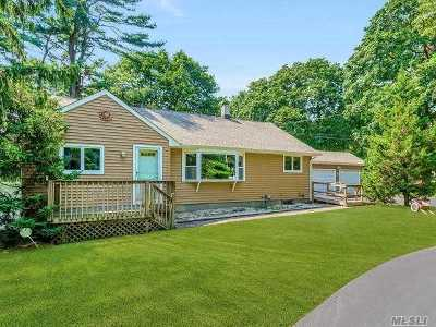 Lake Ronkonkoma Single Family Home For Sale: 8 Cleary Rd