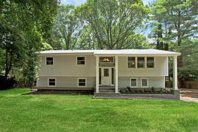 Huntington Single Family Home For Sale: 42 Warner Rd