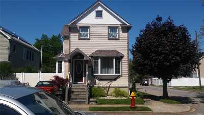 N. Merrick Single Family Home For Sale: 1720 Montague Ave
