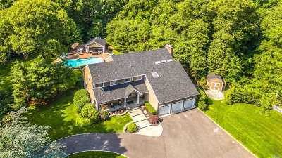 Northport Single Family Home For Sale: 3 Lisa Ct