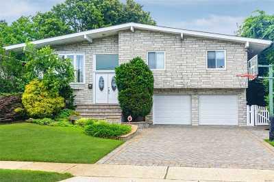 Merrick Single Family Home For Sale: 1761 Ann Rd